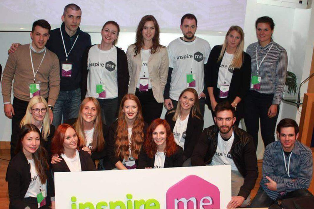 Inspire Me konferencija traži nove članove i volontere