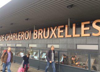 Zračna luka Bruxelles