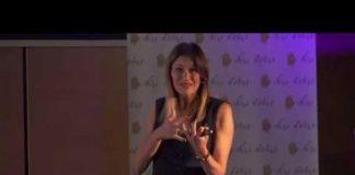 Lada Tedeschi Florio - Inspire Me konferencija