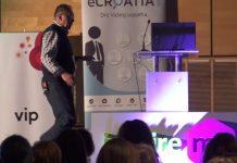Davor Pavuna - Inspire Me konferencija