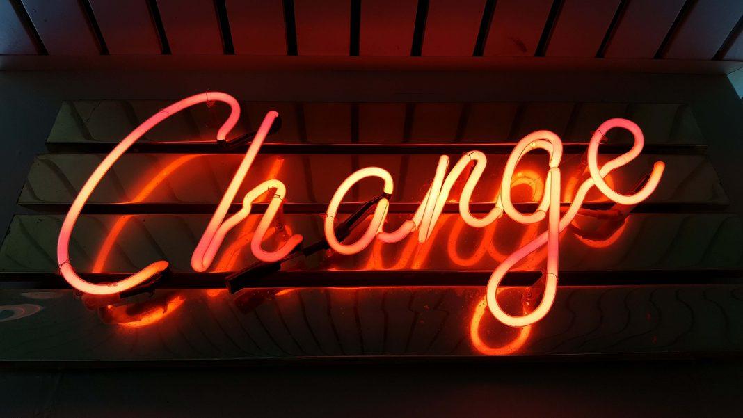 promjena