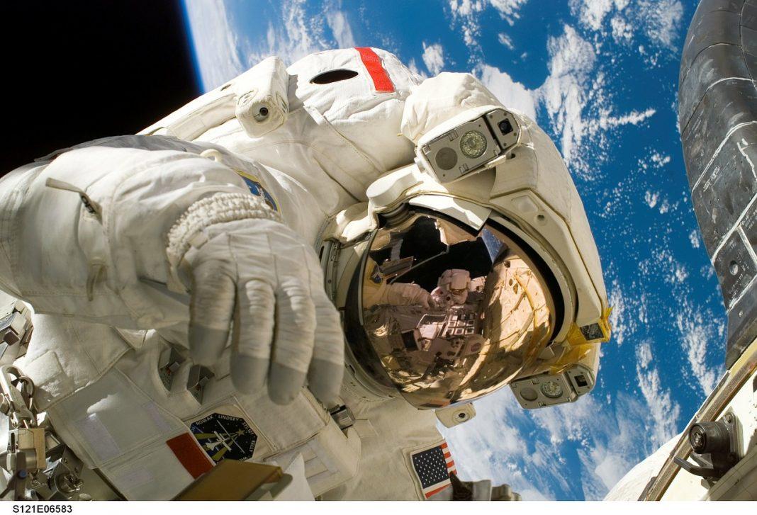 Astronaut-svemir