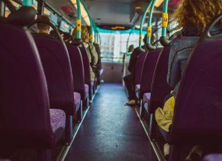 Kako ne umrijeti od dosade u autobusu