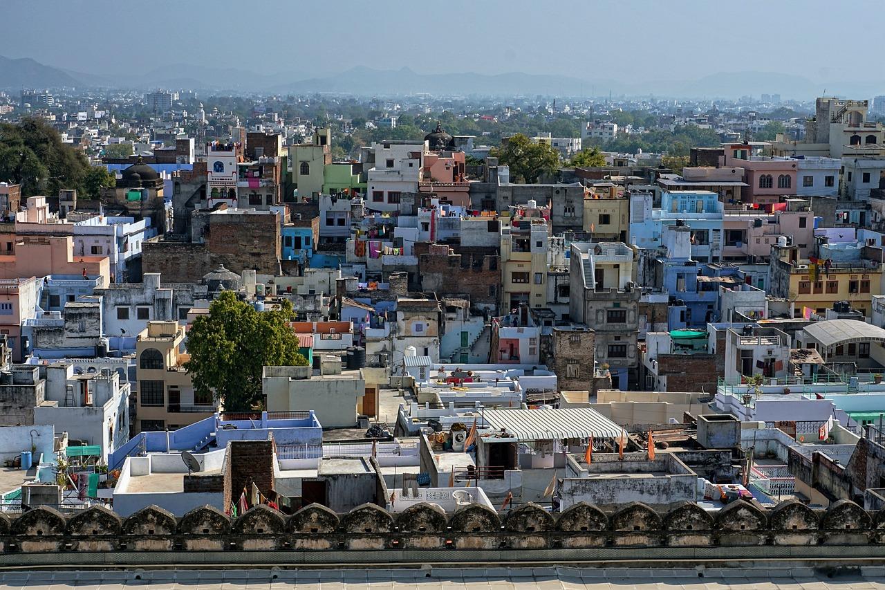 Udaipur, Indija