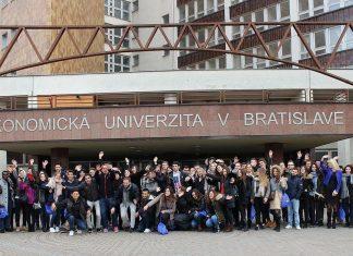 Erasmus Bratislava