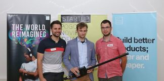 Prostec pobjednicki startup