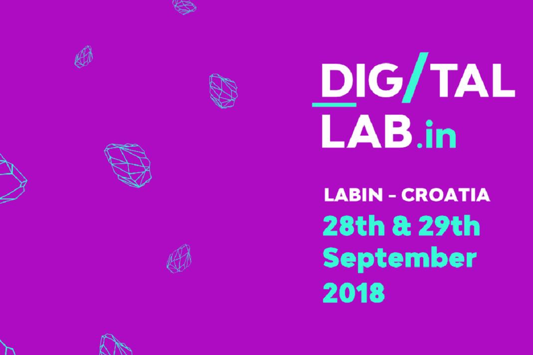 Digital Lab.in
