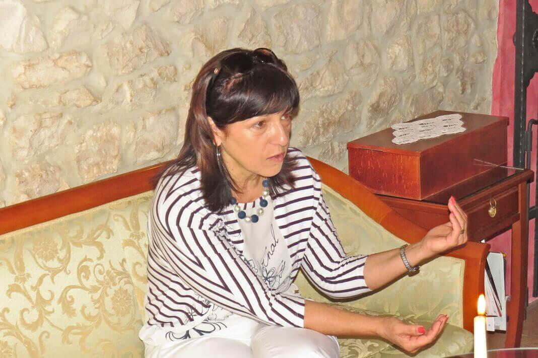 Rita Fernetich
