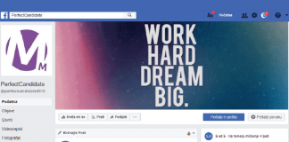 Perfect-Candidate-Facebook-profil