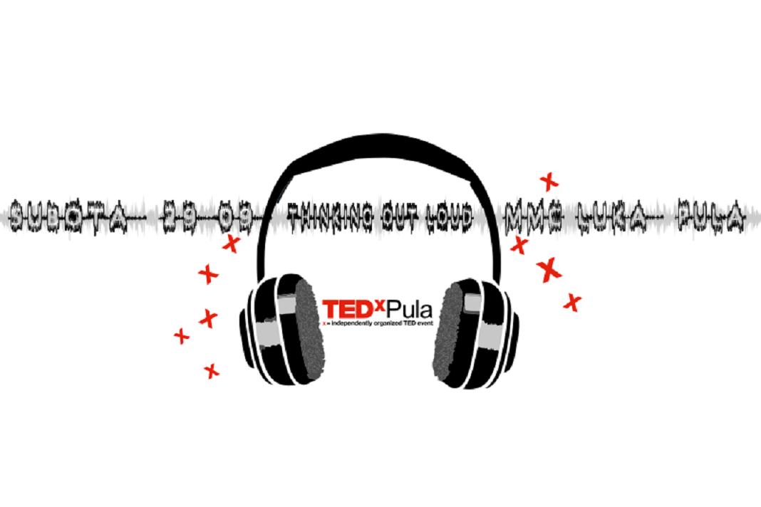 TEDx-Pula