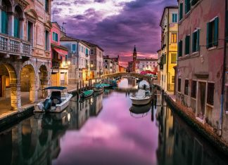 venecija-kanal
