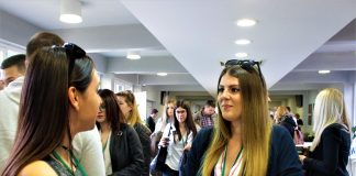 Inspire Me konferencija - Zagreb - City Plaza - pokreni posao i karijeru - govori - radionice - networking - speed dating 4