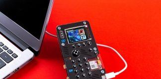 Maker Phone