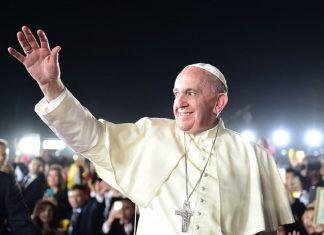 Papa_Franjo_katolička_crkva_Vatikan