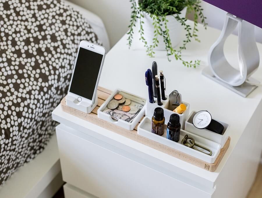 bedroom-gadget-drawer