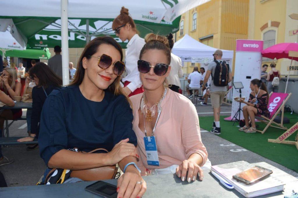 #marijanabatinic Marijana Batinić #voditeljica