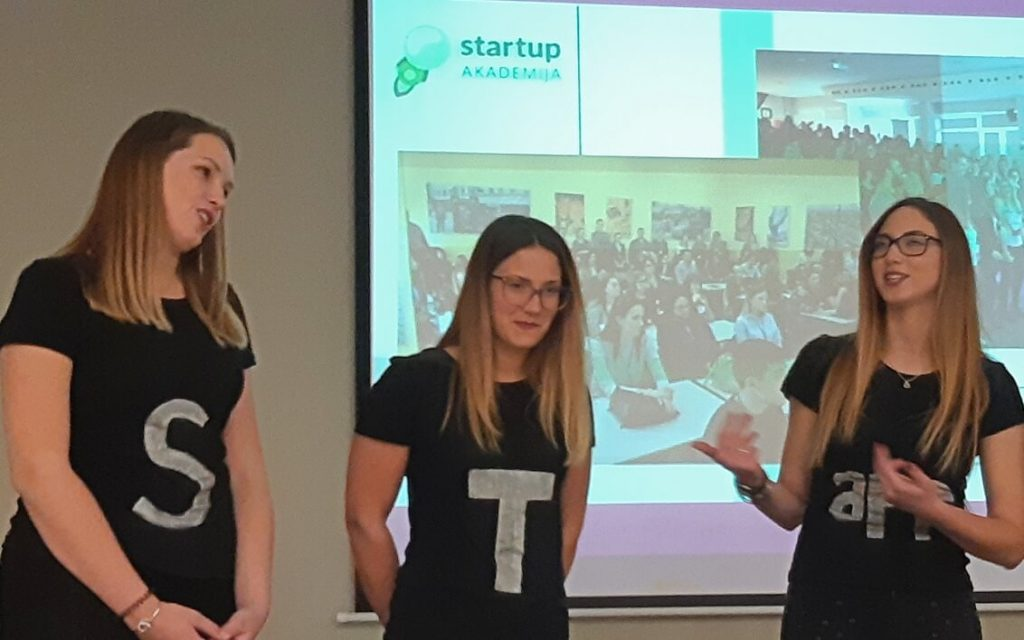 Start-up akademija Rovinj - Grad Rovinj - Istarska razvojna agencija - Zagrebačka banka - Pučko otvoreno učilište - startup akademija - Start-Up udruga 6