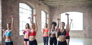 fitness_istraživanje_žene